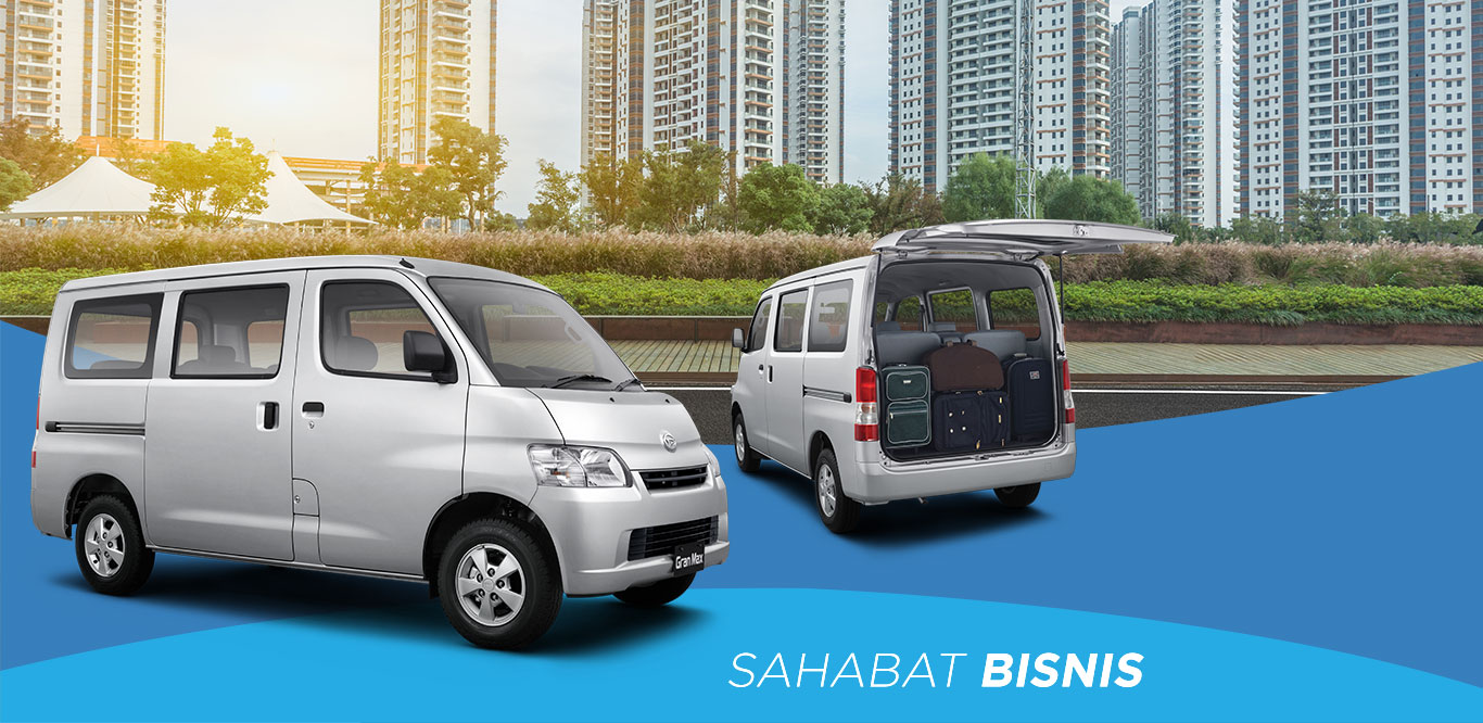 Harga Dan Spesifikasi Daihatsu Gran Max MB Solo